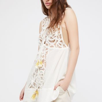 Free People Just Like That Top