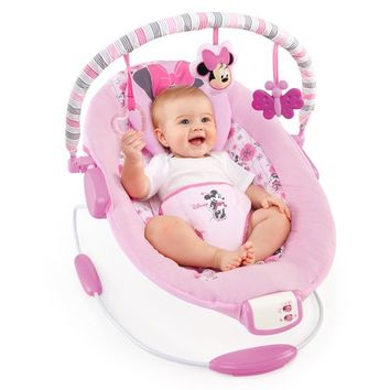 Walmart: Disney Baby Minnie Mouse Precious Petals Bouncer