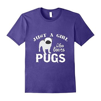 Clothes With Pugs On Them