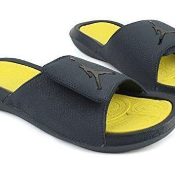 Jordan Mens Hydro 6 Slide Sandals nike air jordan