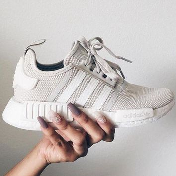 DCCK5 Adidas' NMD Fashion Trending Running Sports Shoes Sneakers