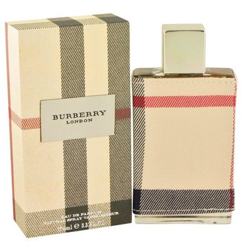 Burberry London (new) By Burberry Eau De Parfum Spray 3.3 Oz