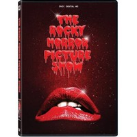 Rocky Horror Picture Show (40th Anniversary Edition) (With INSTAWATCH) (Widescreen) - Walmart.com
