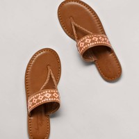 AEO Woven Sandal | American Eagle Outfitters