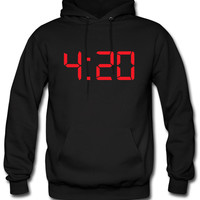 420 Four Twenty We hoodie