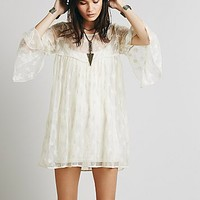 Free People Nightingale Night Dress