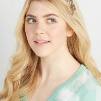 When in Rome Headband by ModCloth