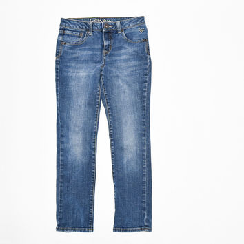 Justice Girls Jeans Size - 10