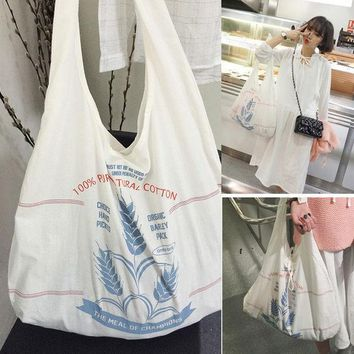 ca PEAPTM4 Stylish Back To School Casual College Hot Deal On Sale Comfort Korean Pattern Tote Bag Bags Cotton Backpack [8269848071]