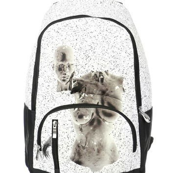 STATIC 3D BODY BACKPACK