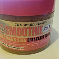 Soap & Glory The Breakfast Scrub Body Exfoliator 300ml