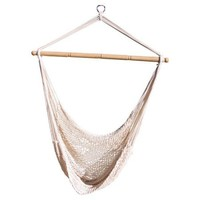 Hammaka Hammocks Hanging Net Chair - Walmart.com