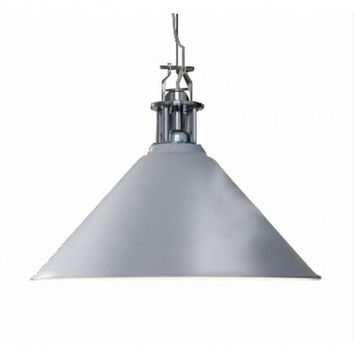 American rural style vintage warehouse industrial modern concise creative pendant lamp light