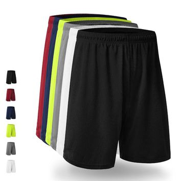 bikicoco Men's Sports shorts Running basketball knickers breathable Quick Dry Fitness knickers loose training Shorts