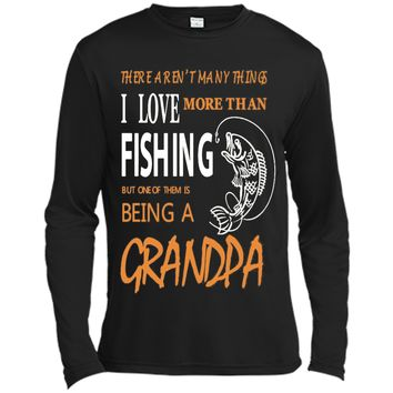 Fishing Buddy Shirt - Fishing Grandpa Shirt