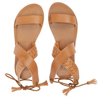 SWEET OPHELIA SANDALS