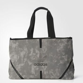 adidas Shopper Bag - Grey | adidas US
