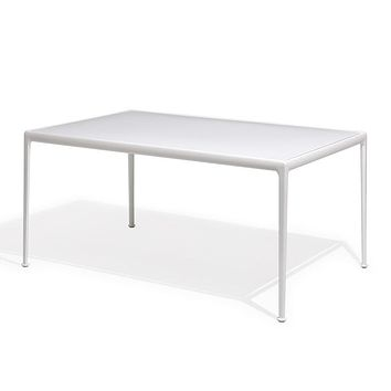 Knoll Richard Schultz 1966 Outdoor Dining Table - Rectangular