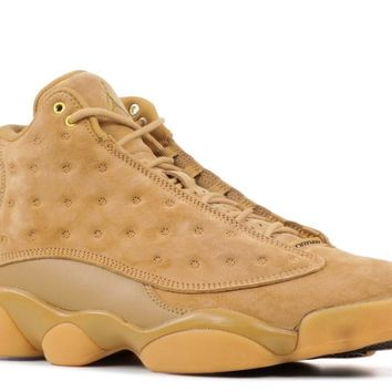 AIR JORDAN 13 RETRO 'WHEAT '2017'' - 414571-705
