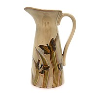 Tabletop Butterfly Pitcher Tabletop