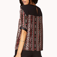 Out West Blouse