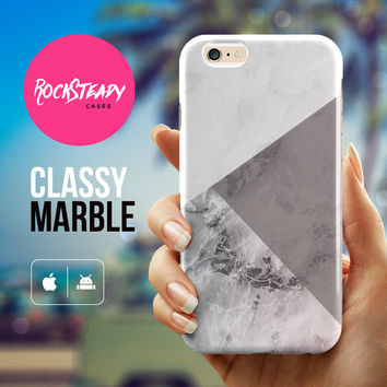 Classic Marble iPhone 6s case, iPhone 6 Plus case, iPhone 6 Case, Samsung S5 case, Marble phone case, iPhone 5 case, iPhone 5C case,