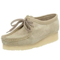 Clarks Women's Wallabee Shoe