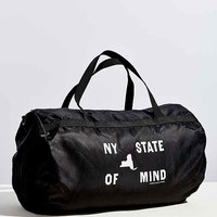 UO Souvenir Packable Duffle Bag