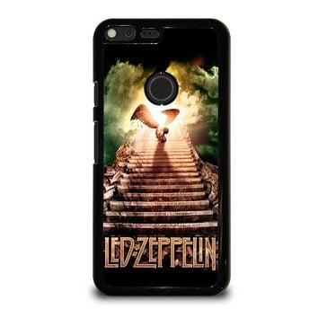 LED ZEPPELIN STAIRWAY TO HEAVEN Google Pixel XL Case Cover