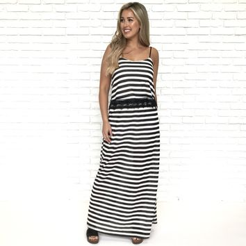 See Between The Lines Maxi