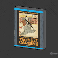 CARBINE - Magpul Dynamics™ The Art of the Tactical Carbine 2nd Edition, Blu-ray Disc Set (HD)