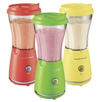 Hamilton Beach Single Serve Blender