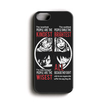 "Apple Iphone 5/5s 4.0"" Case - The Best 3d Full Wrap Iphone Case - Fairy Tail"