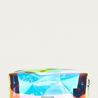 Skinnydip Dazzle Holographic Pencil Case | Urban Outfitters
