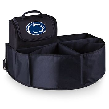 Penn State Nittany Lions 'Trunk Boss' Organizer with Cooler-Black Digital Print