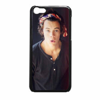 One Direction Harry Styles Alone iPhone 5c Case