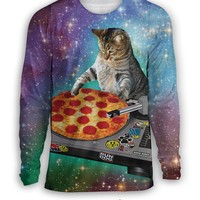 Indie Spacecat. Sweatshirt