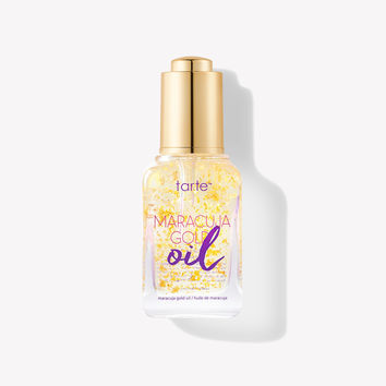 Limited-Edition Maracuja Gold Oil | Tarte Cosmetics