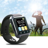 FUNIQUE Men Women Smartwatch Bluetooth WristWatch Digital Ladies Sport Watches For IOS Android Wearable Electronic Device Clock