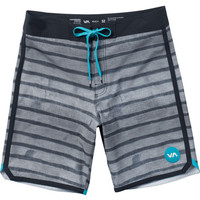 Yours Truly Boardshorts   RVCA