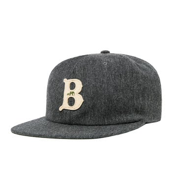BKc x H.W. Dog & Co. Fielders Cap
