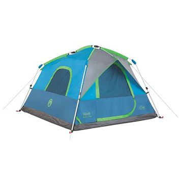 Tent 4p Instant Signal Mountain