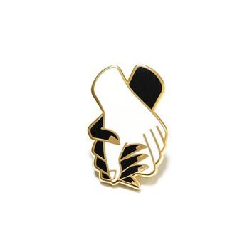 HOME :: Pins & Patches :: LAPEL PINS :: Hold Tight Enamel Pin