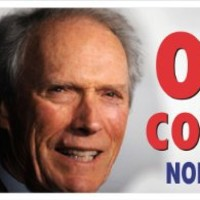 WE OWN THIS COUNTRY Clint Eastwood quote - Vote Romney - Ryan 2012 Political Bumper Sticker