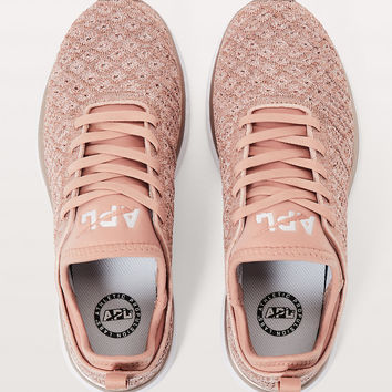 Women's TechLoom Phantom Shoe *Rose Gold | Women's Running and Training Shoes | lululemon athletica