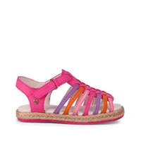 Ugg ® Toddlers Gretel Leather Sandal