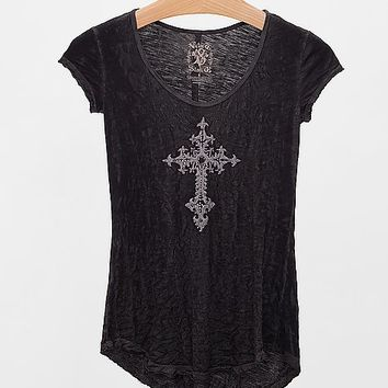 Velvet Stone Christy T-Shirt