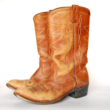 Shop Country Western Boots on Wanelo