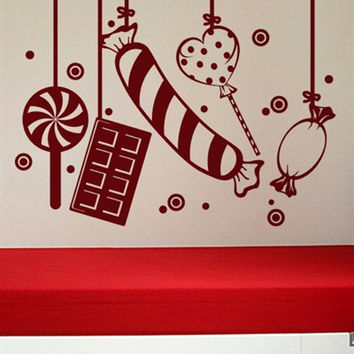 Creative Decoration In House Wall Sticker. = 4799038276