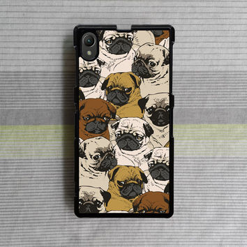 Sony Xperia Z case , Sony Xperia Z1 case , Sony Xperia Z2 case , Dog